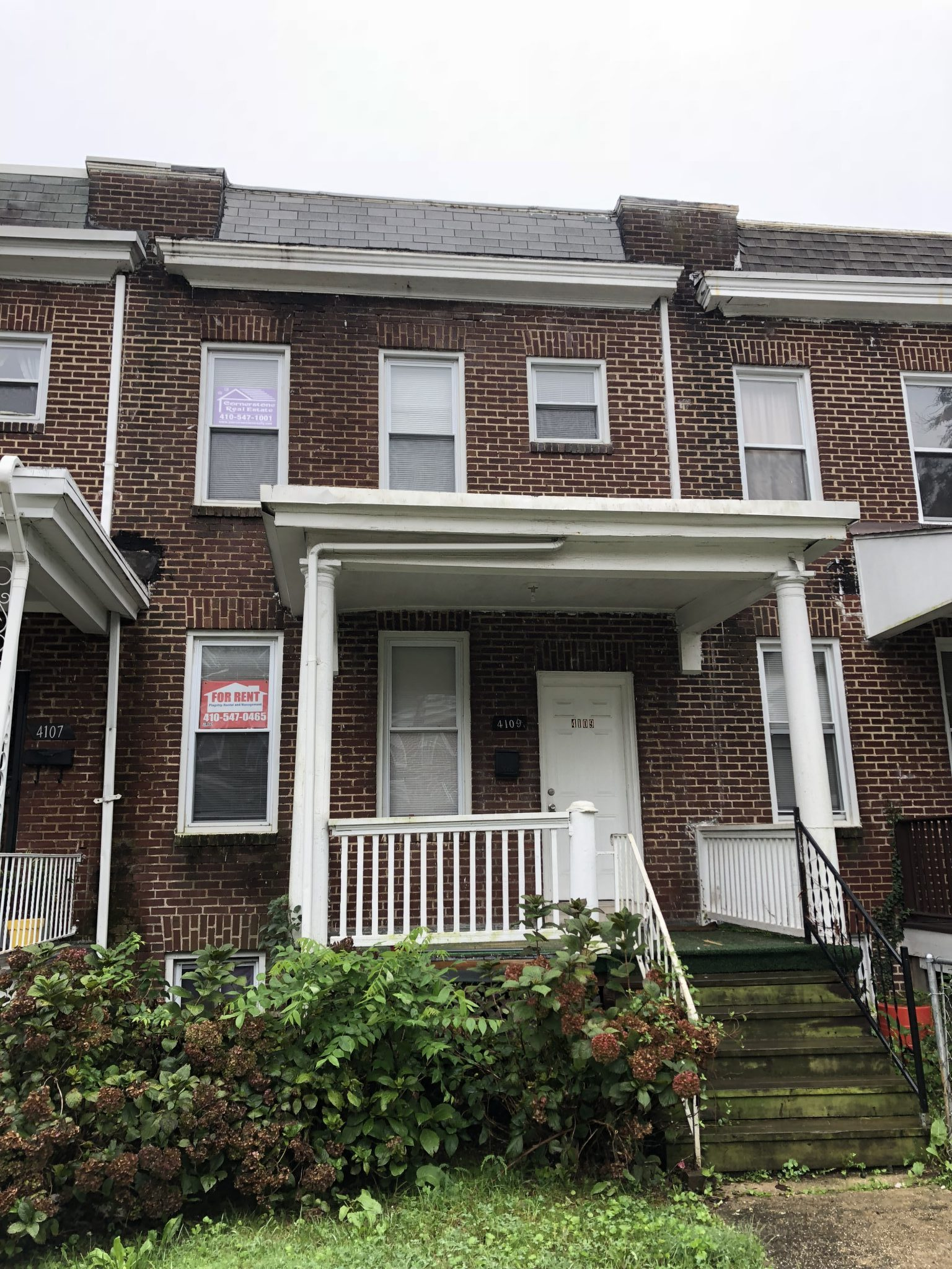 4109 Norfolk Ave, Baltimore MD 21216